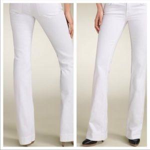 J Brand Heartbreaker White SZ 26 Jeans